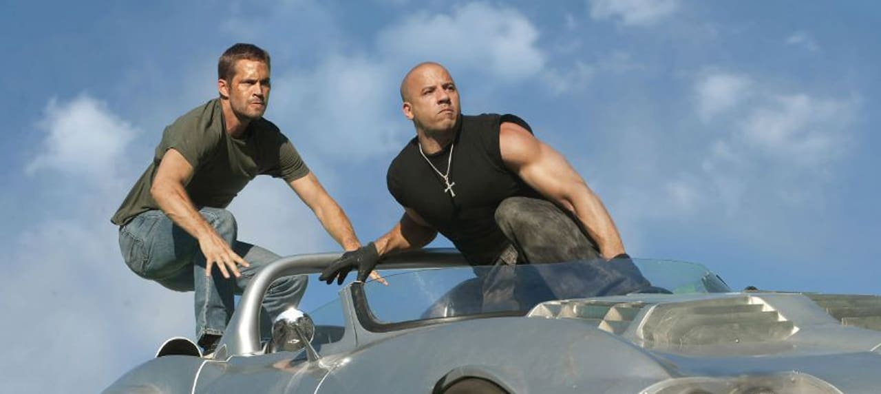 Vin Diesel\'s 1968 Dodge Charger Maximus in Furious 7 up for auction