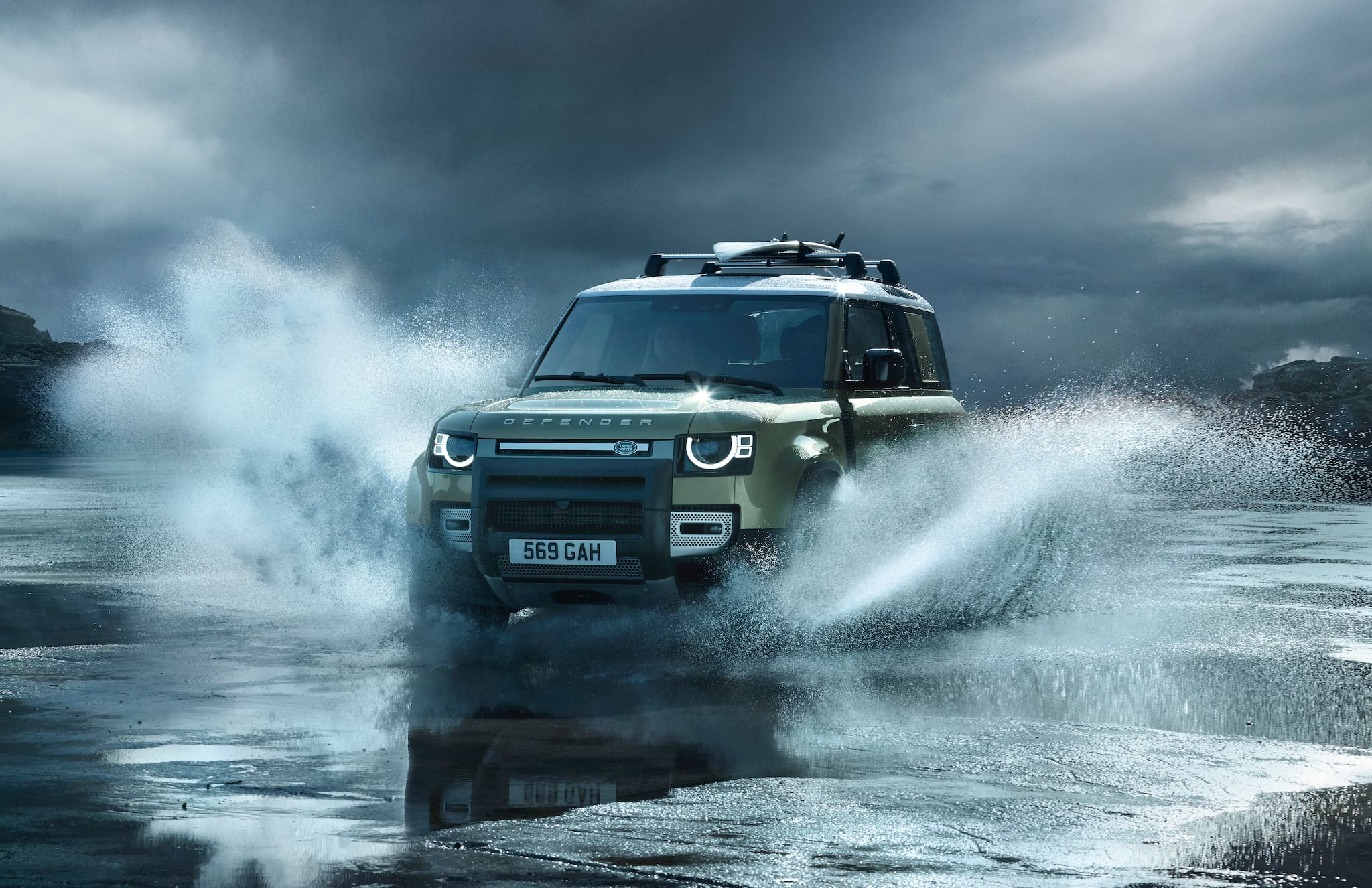 Land Rover Defender to hit PH Shores Q2 2020