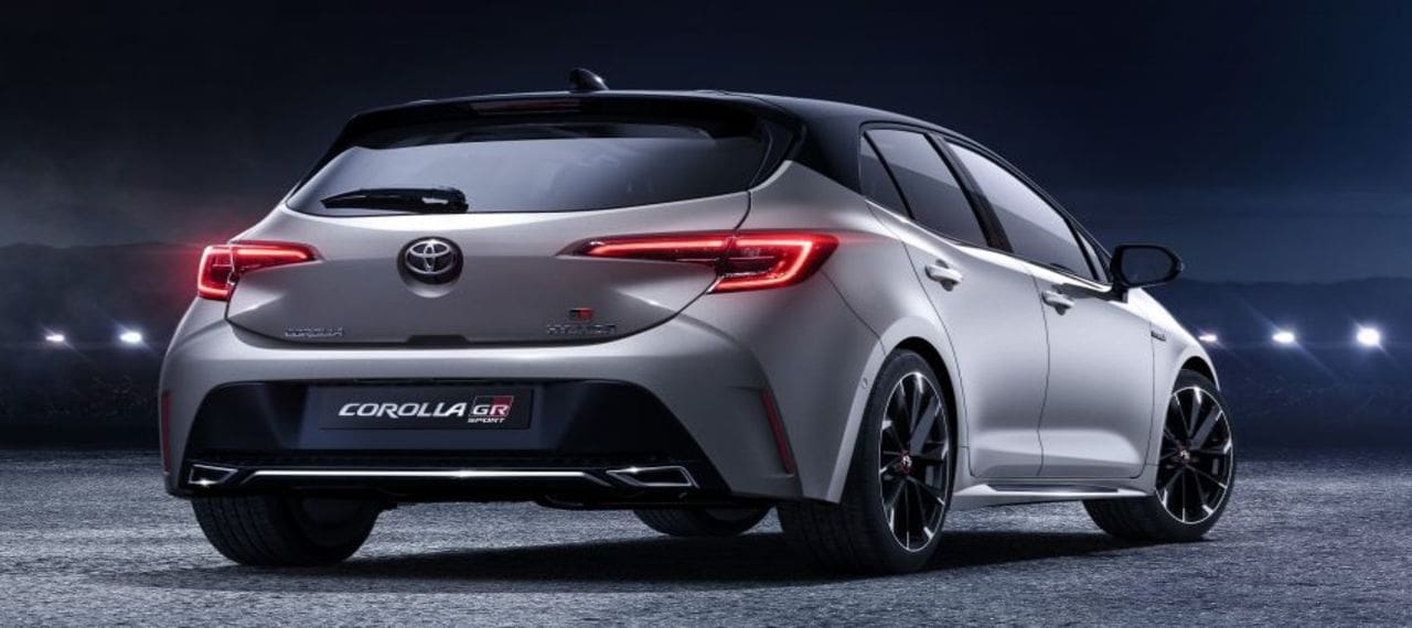 The 2020 Toyota Corolla Now Has Two Completely-Hybrid Engine Options