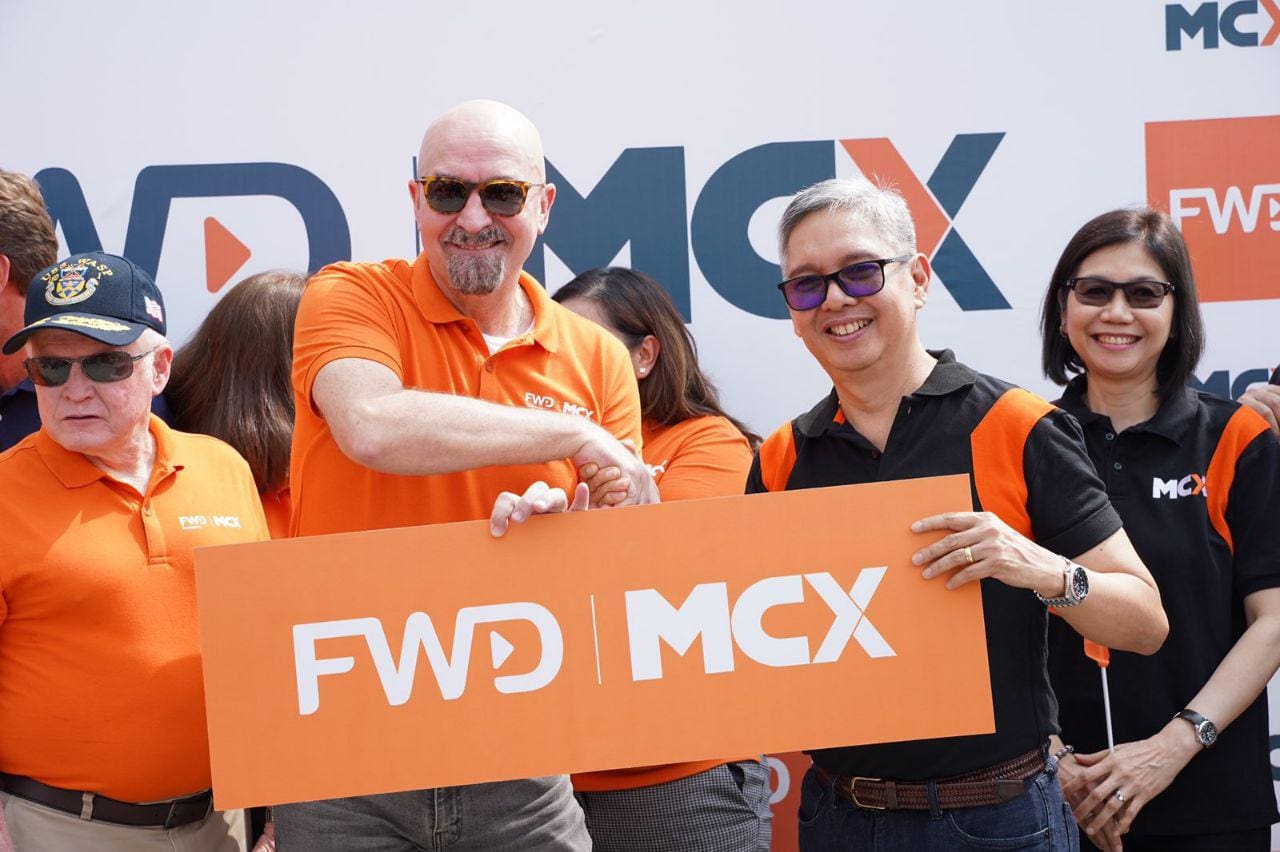 FWD, MCX inks partnership, renames expressway as \'symbol of progress\'