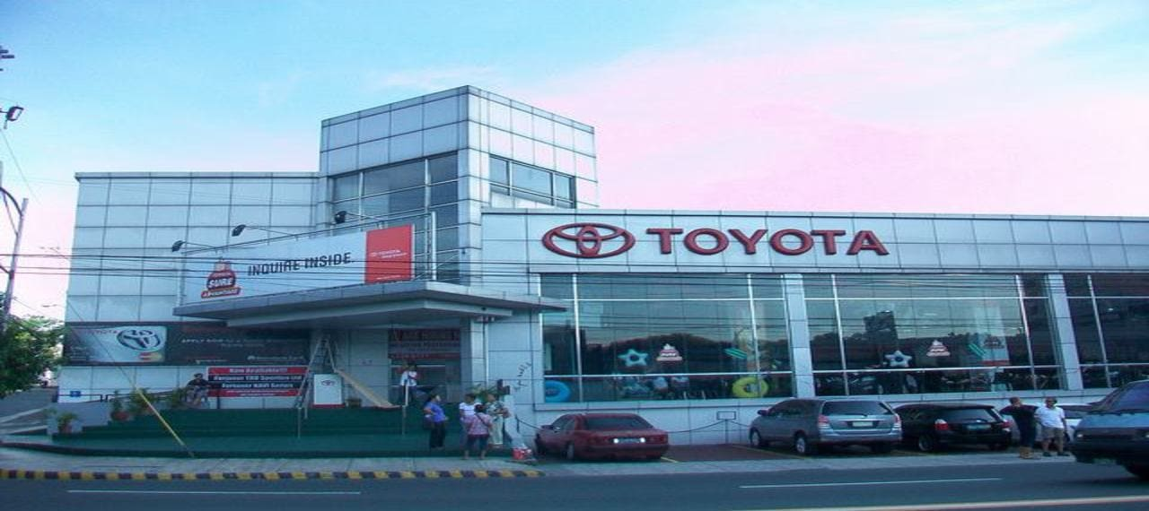 Toyota PH to Launch Mobile App for Car Buying and Service Maintenance