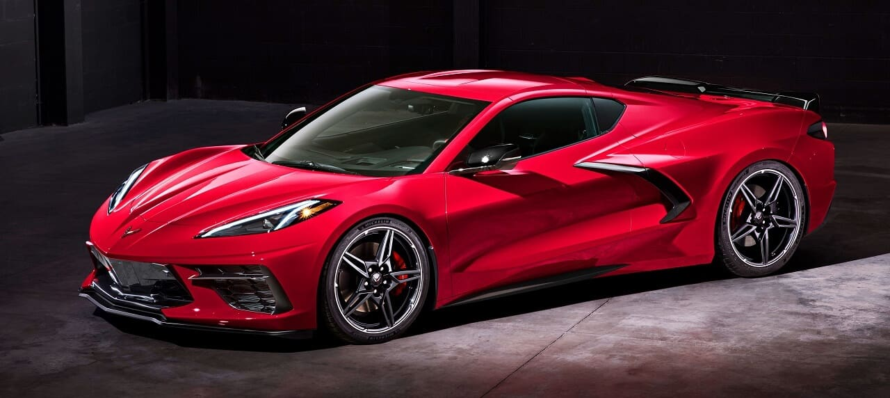 Breathe a Sigh of Relief—the 2020 Chevrolet C8 Corvette Has Not Sold Out