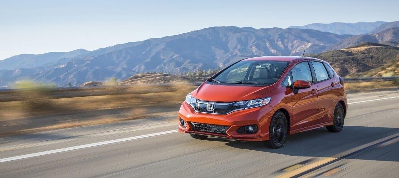 2020 Honda Fit Debuts in US—It's a 2019 Model