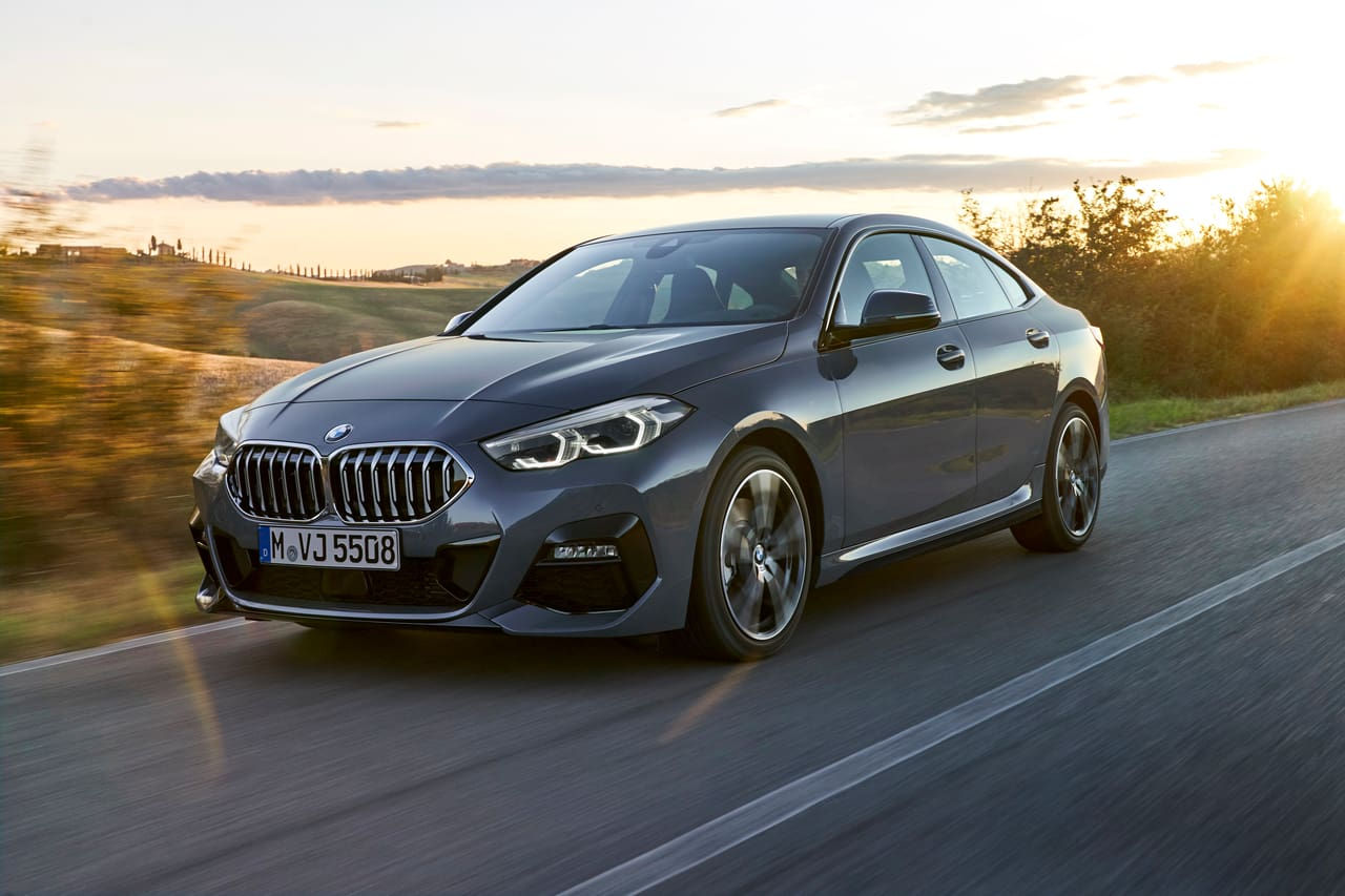 Is the 2020 BMW 2-Series Gran Coupe Worth Its Price?