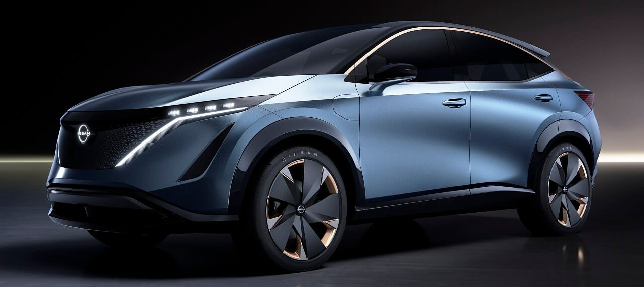 Nissan to Highlight 'Omotenashi,' Future of Mobility at CES 2020