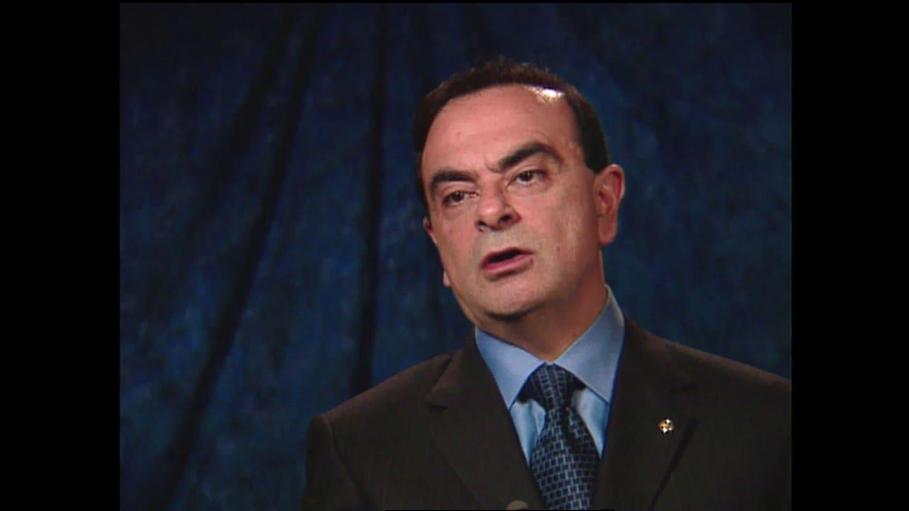 "Has Former Nissan Motors CEO Carlos Ghosn \""Escaped\"" to Lebanon?"