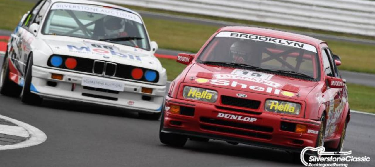 Silverstone Classic Celebrates 30th Anniversary this Year