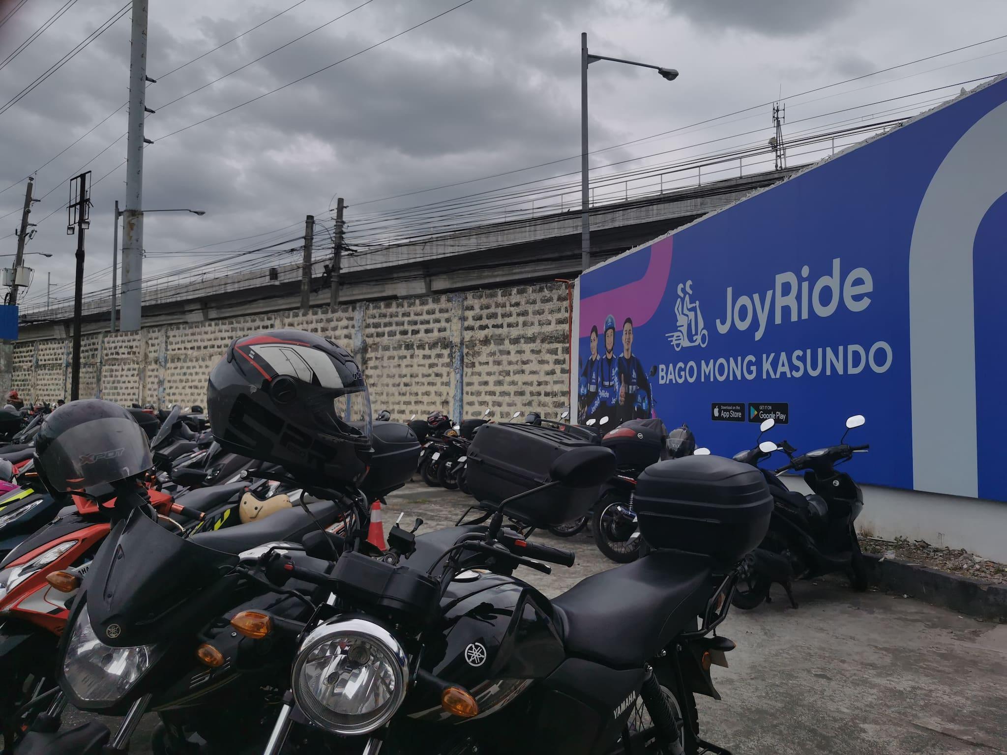 Joyride to put up Cebu Facility Despite Time Constraints