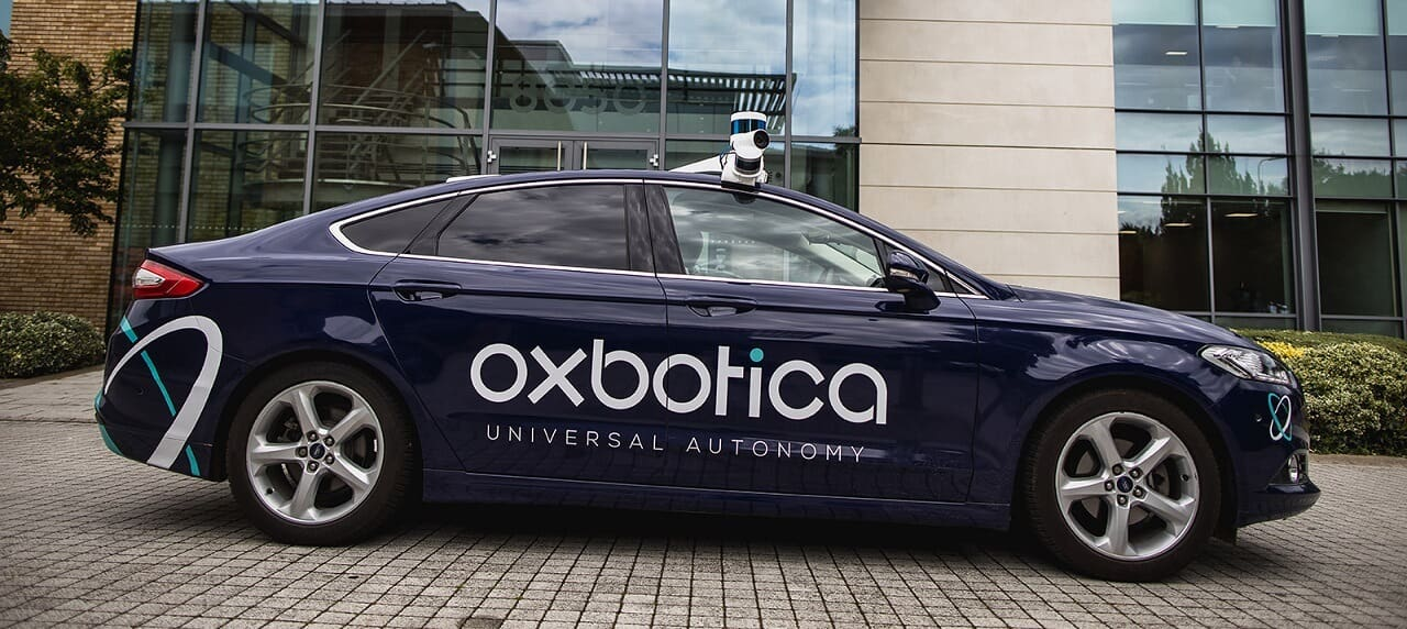 Oxbotica, Navtech to Launch Radar-Based Navigation and Perception System in 2020