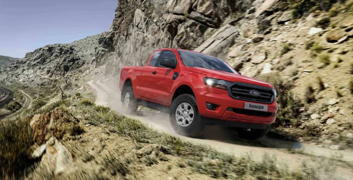There's a Kind of Hunch: Ford PH to Likely Bring 2020 Ranger