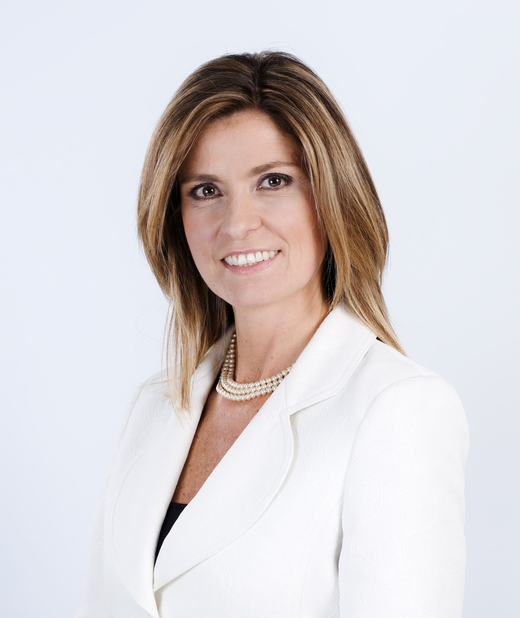Garcia is the newest Nissan Asia & Ocenia VP