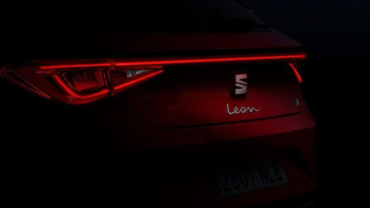 All-New SEAT Leon to be Introduced in UK Soon