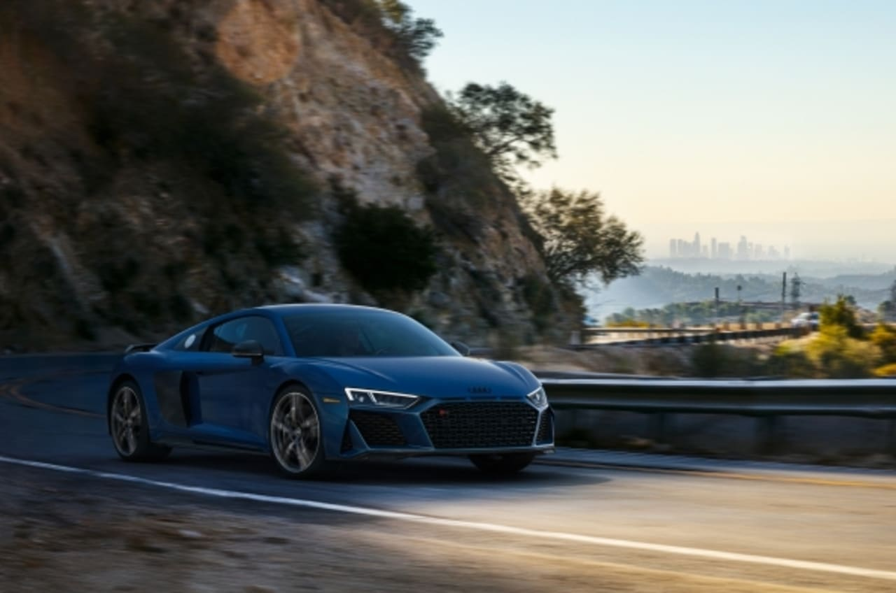What's New? Here is Audi of America's Complete List of 2020 Models