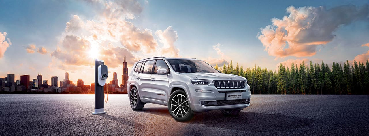 FCA Makes Electric Vehicle Purchase Easier for Buyers
