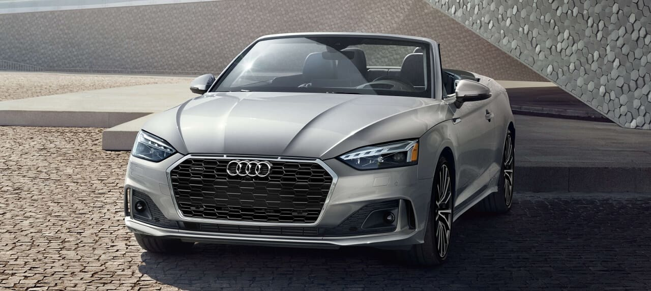 2020 Audi A5 Arrives with Refreshed Design, New Tech, and Lower Price