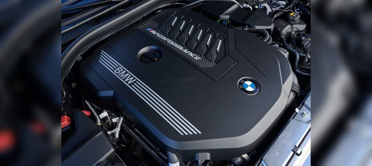 BMW's B58 Engine Wins Another Award