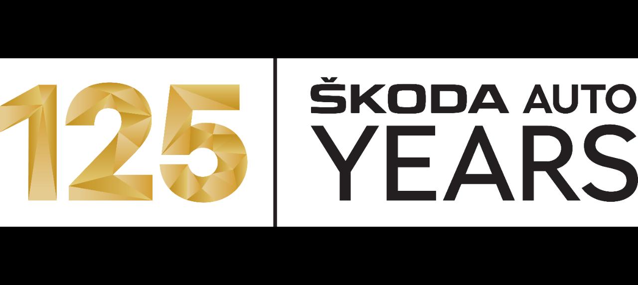 Škoda Auto Celebrates 125th Anniversary