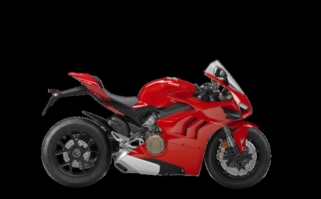UK Starts Selling 2020 Ducati Panigale V4