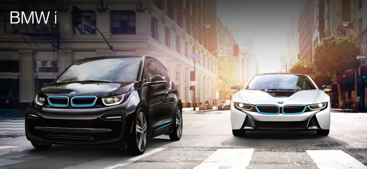 """BMW i Ventures Invests on Software Motor Company for """"Intelligent Motor Systems"""""""