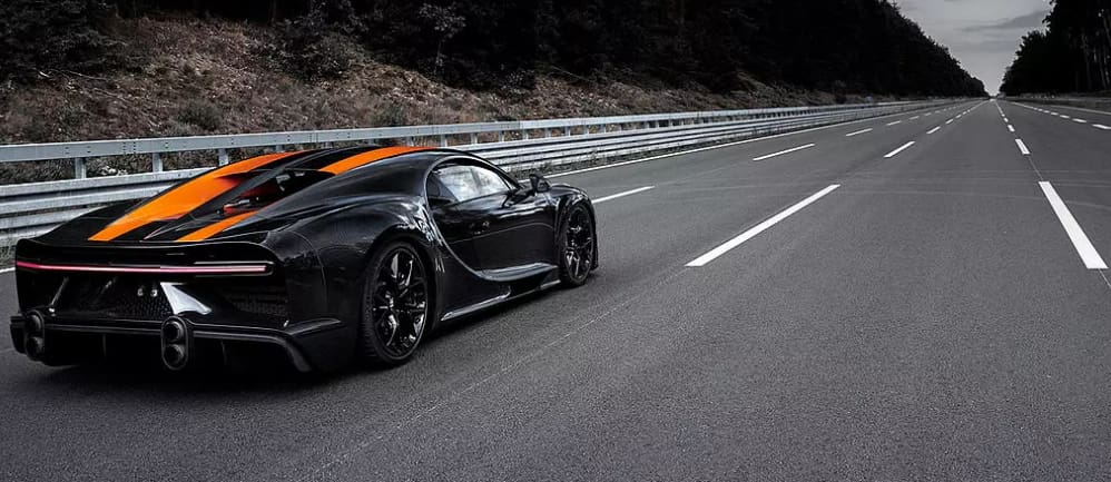 Bugatti Looks Forward to 2020 after a Record-Breaking 2019