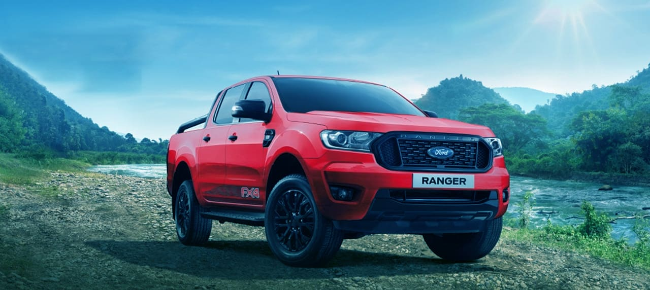 Ford Ranger FX4 - All You Need to Know