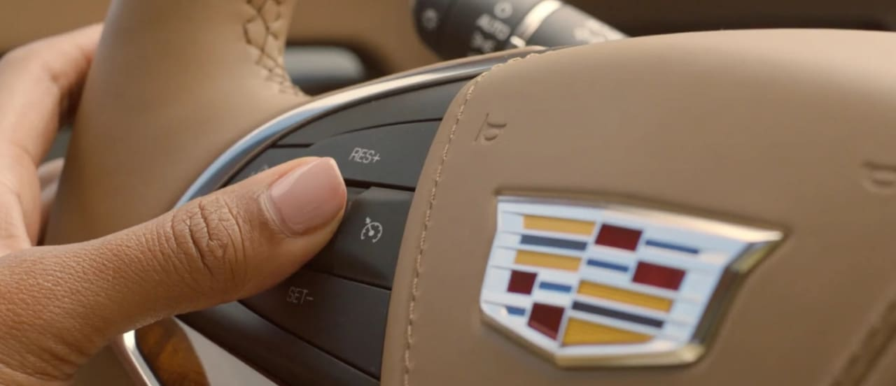 Cadillac to Introduce Enhanced Super Cruise on Select Models