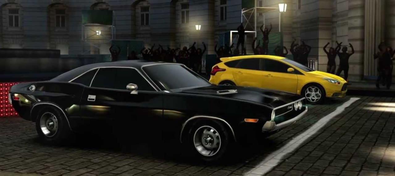 The Official Fast and Furious Video Game to Be Released This May