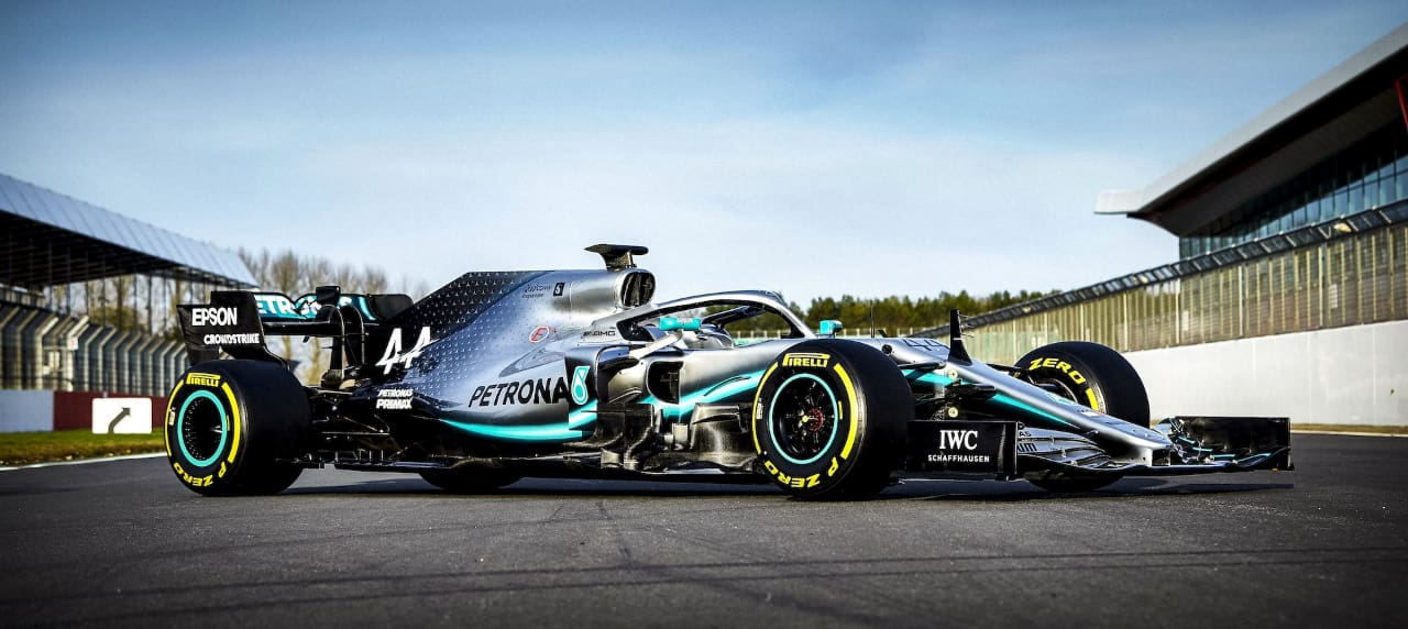 Is Mercedes Quitting F1?