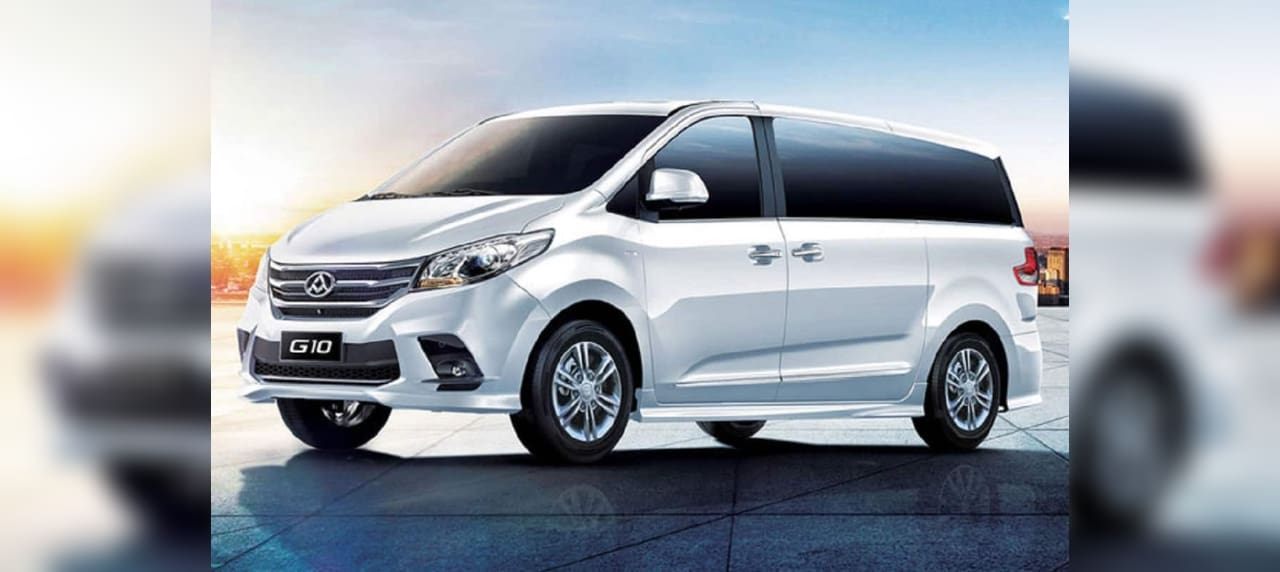 Auto Expo 2020: Maxus G10 to be Marketed Under MG in India