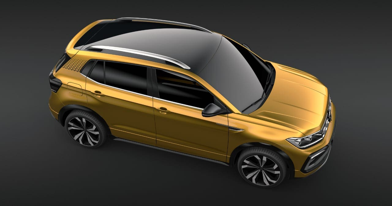 Auto Expo 2020: Volkswagen Brings Taigun in India, To be Available Next Year