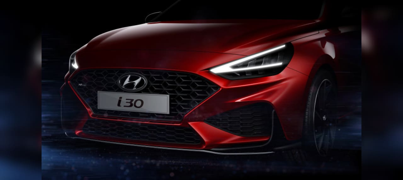 Hyundai Reveals i30 Ahead of Schedule