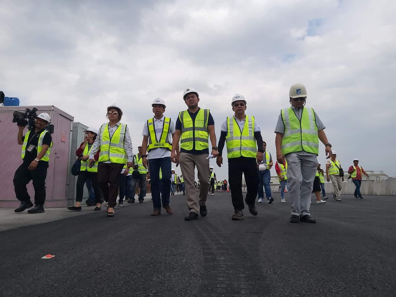 NLEX Harbor Link Malabon Exit to Open Next Week