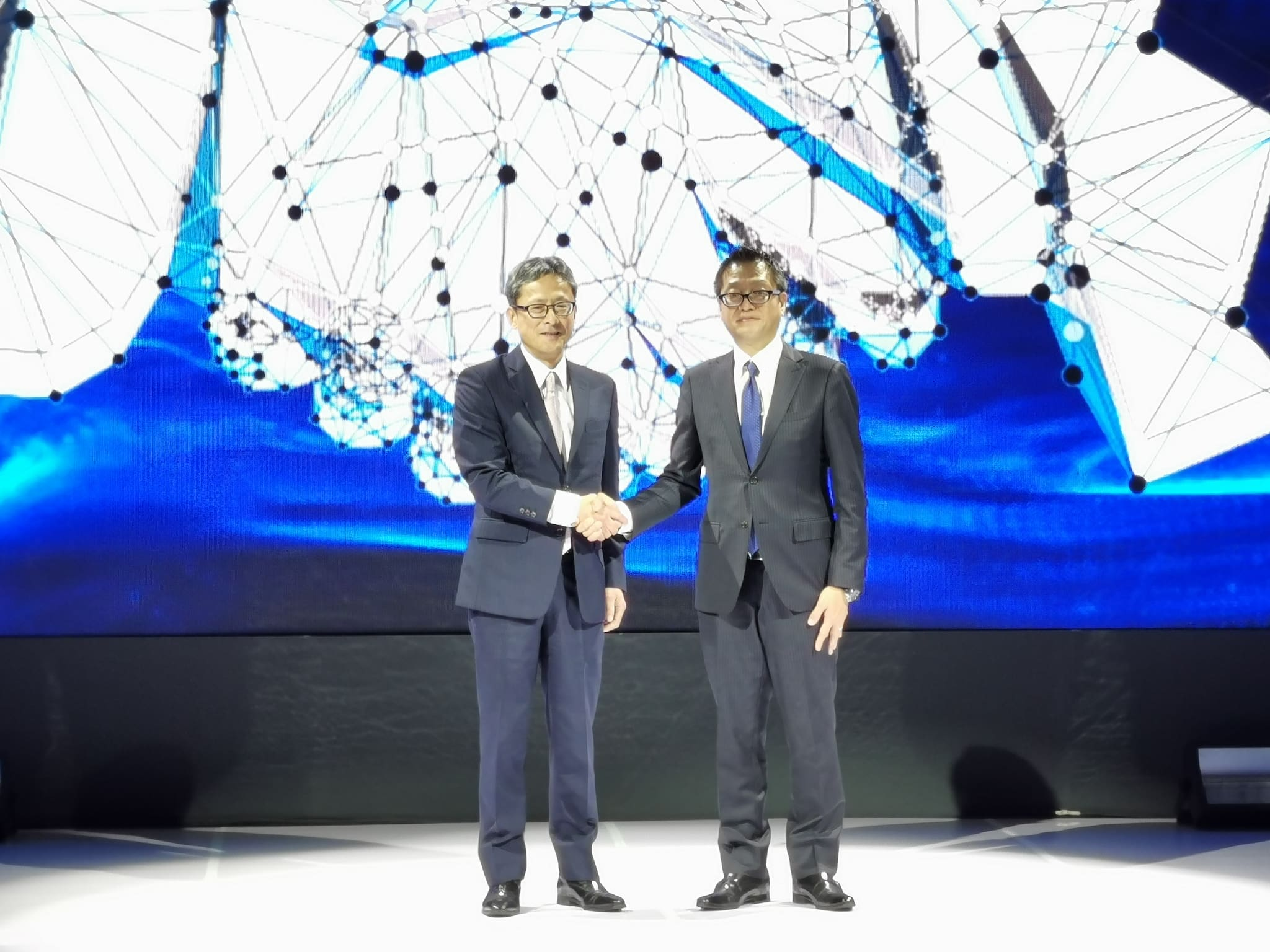Toyota PH Welcomes New President
