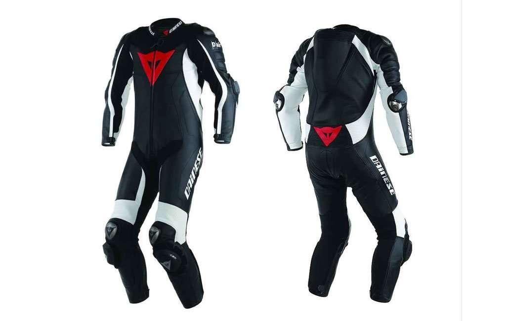 Racing Suit Dainese D-Air Racing