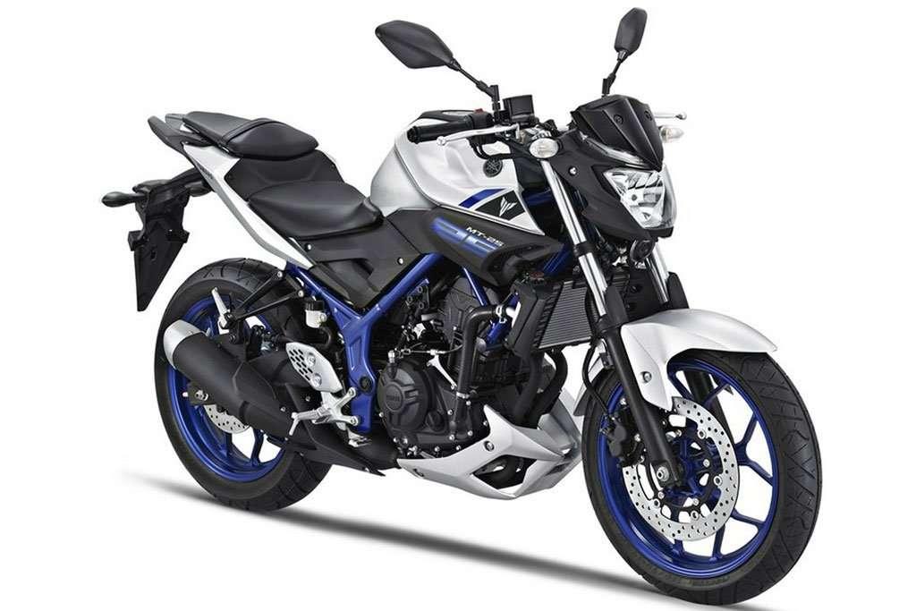 Ini Perbandingan Yamaha MT-25 vs Kawasaki Z250