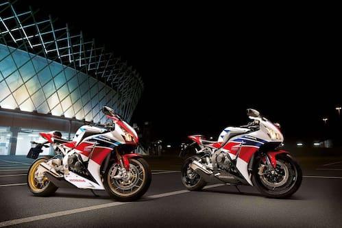 Ini Perbedaan Honda Cbr1000 Rr Dengan Cbr1000 Rr Sp