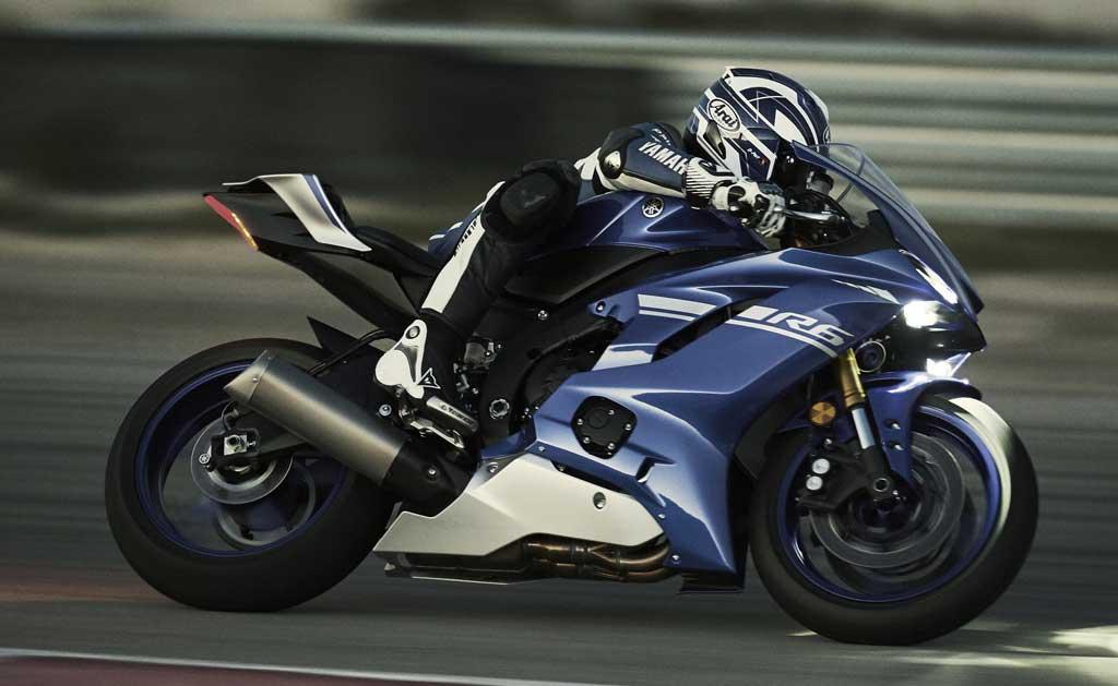 Yamaha YZF-R6 Berhenti Produksi, Ini Alasannya