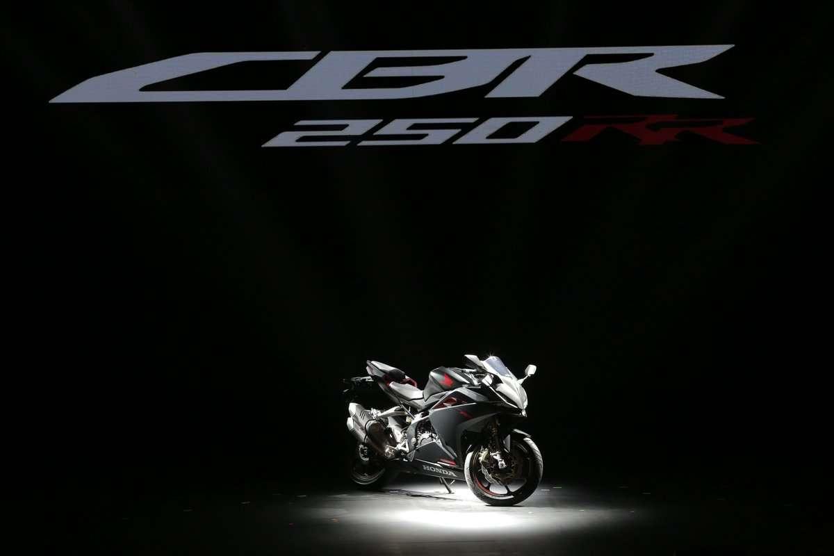 Ini Keuntungan Beli All New Honda CBR250RR di Wahana