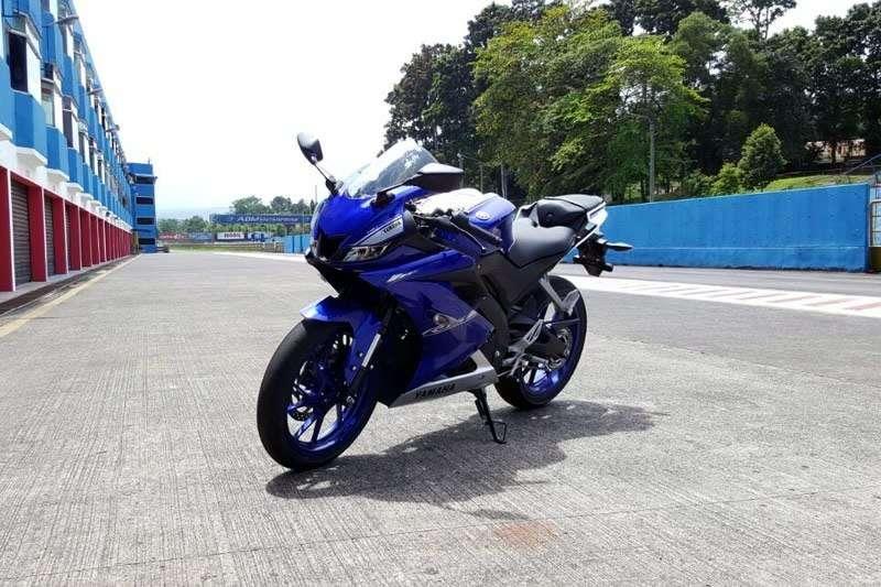 Menyingkap Keunggulan Mesin Yamaha YZF R15 Dibanding Lawannya