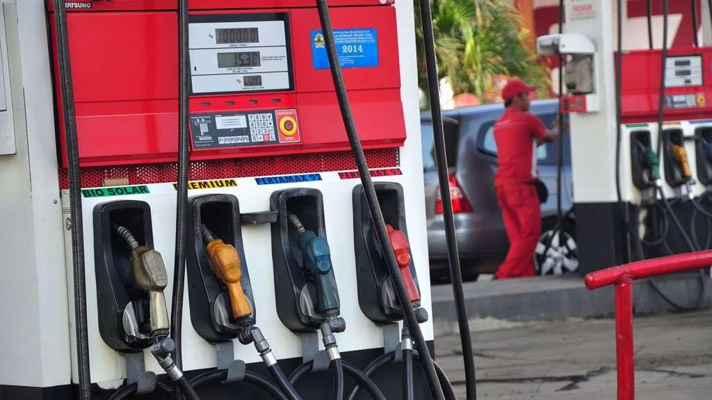 Pertamina Turunkan Harga BBM, Pertamax Kini Rp 9.850