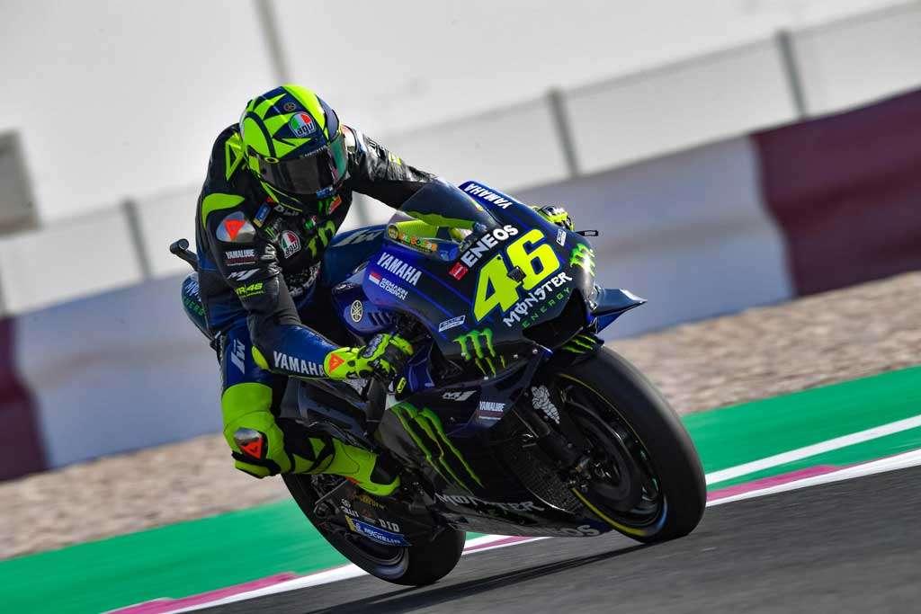 Ayo Yamaha, Berikan Motor Terbaik Sebelum Rossi Pensiun!