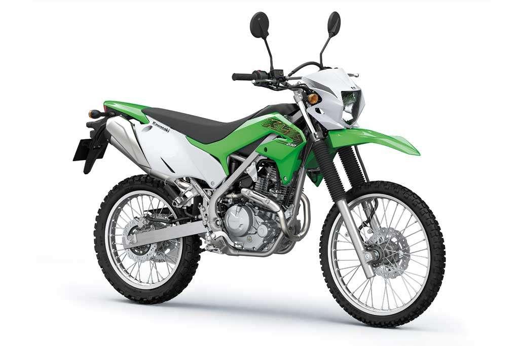 7 Kelebihan Kawasaki KLX230 yang Perlu Anda Ketahui