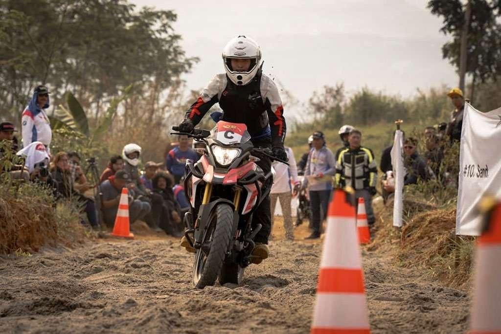 GS Trophy 2020 Qualifier Indonesia Diikuti 60 Peserta