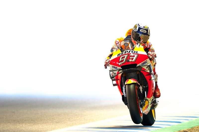 Marc Marquez Kembali Pecundangi Seluruh Pembalap Yamaha