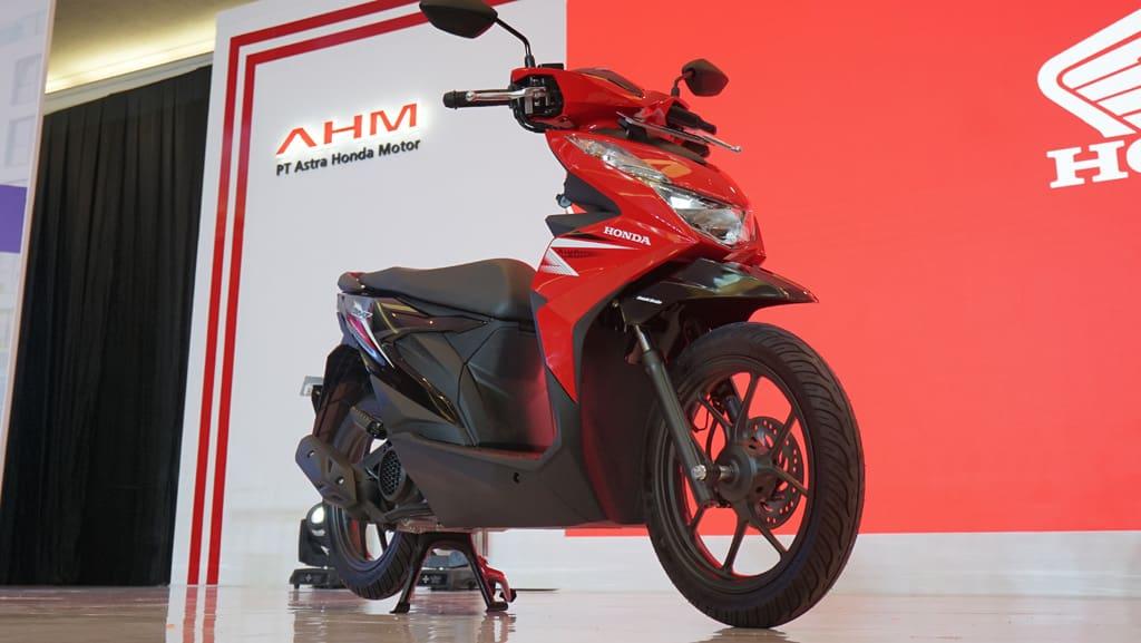 Honda BeAT Skutik Entry Level Paling Lengkap? Cek Dulu Fakta Ini