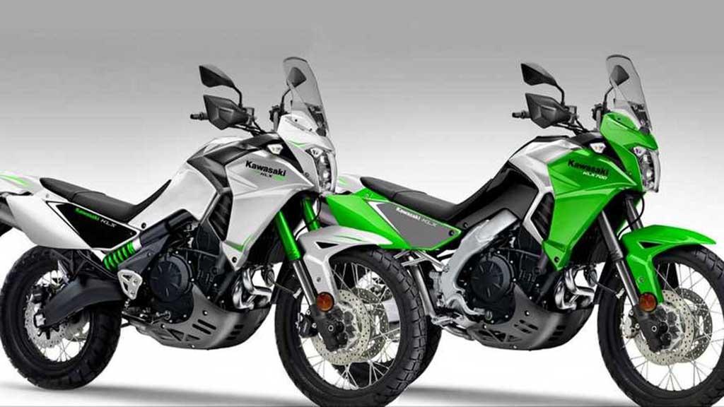 Come Back ke Segmen Adventure, Kawasaki Siapkan KLX 700?