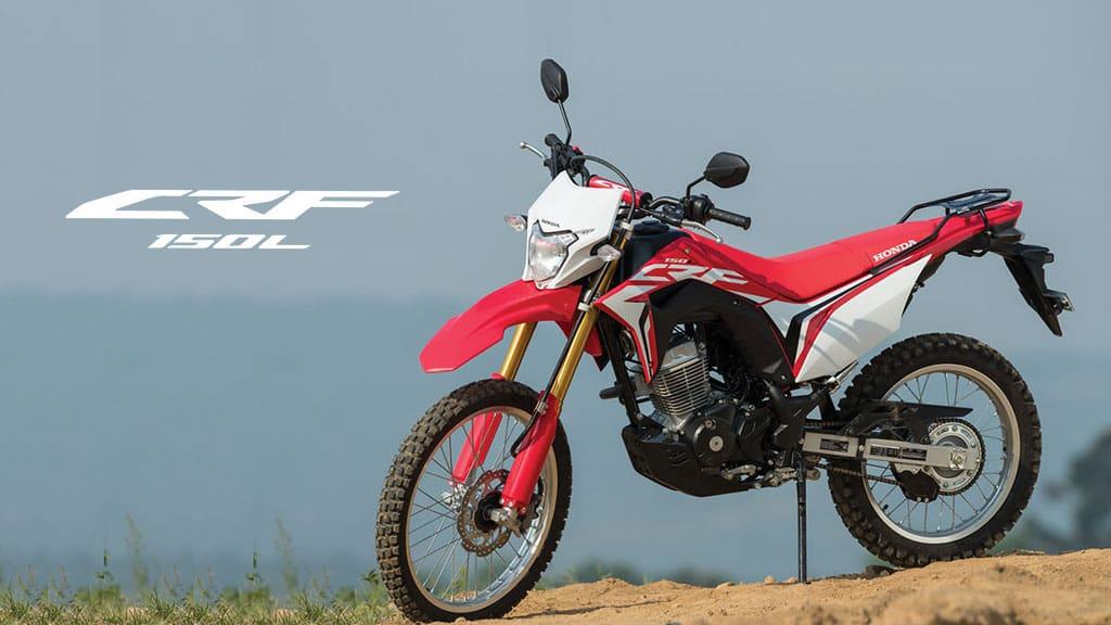 REVIEW: Honda CRF150L, Ini Beberapa Poin Keunggulannya