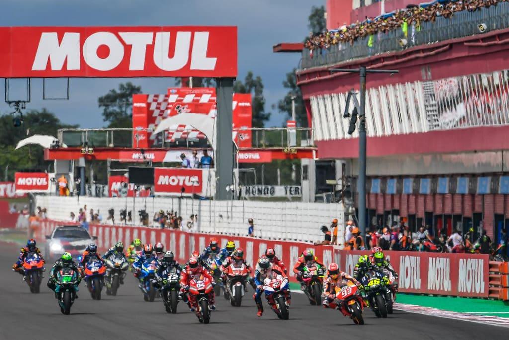 MotoGP: Jika Masih COVID-19, GP Belanda Ogah Gelar Balapan