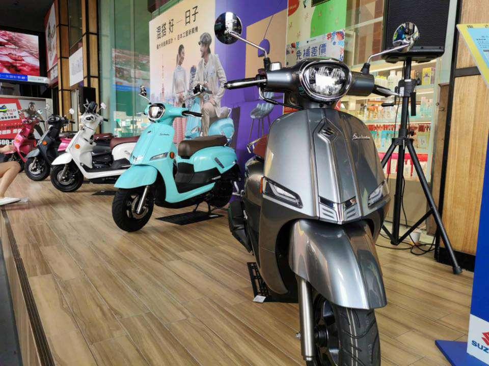 Menghitung Peluang Suzuki Saluto Diproduksi di Indonesia
