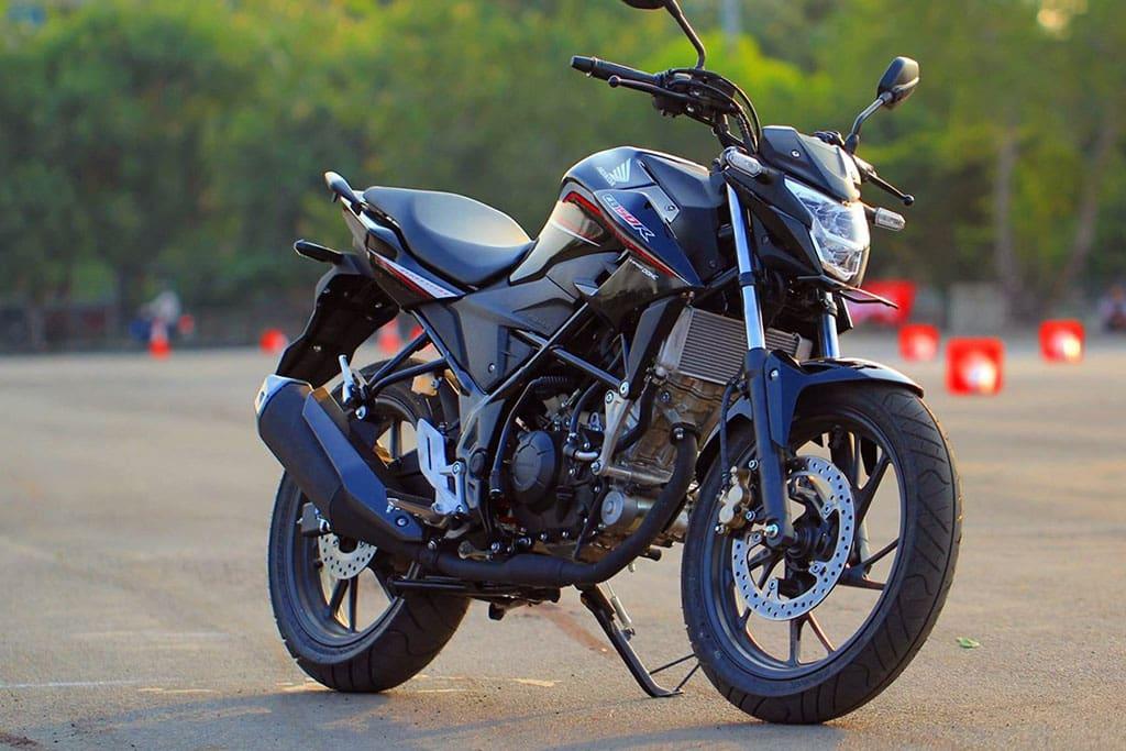 Honda CB150R StreetFire Serba Baru
